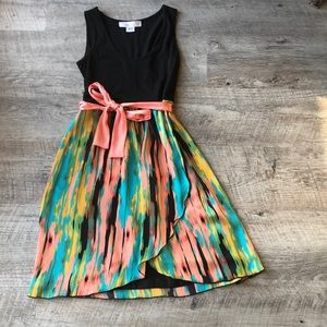 Mac & jac dress